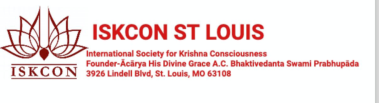 ISKCON Saint Louis